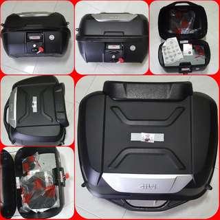 148---GIVI BOX E43 NTL Mulebox For Sale !!!Brand New (YAMAHA, Honda, SUZUKI, ETC)