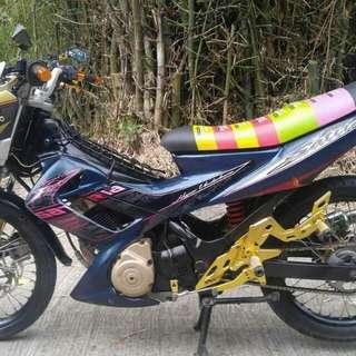 Suzuki Raider150