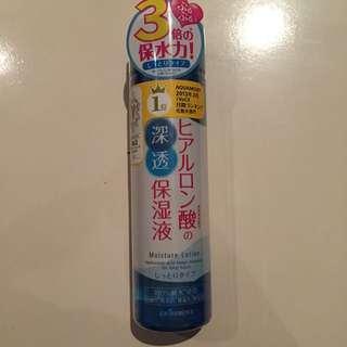 Aqua Moist Hyaluronic Acid Lotion Toner