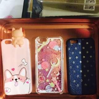 Iphone 6/s Cases