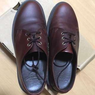 Dr Martens Shoe (Charro)