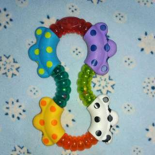Playgro Rattle And Teether