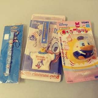 Donald Duck 唐佬鴨珍藏