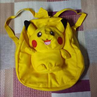 Picachu Cute Bag