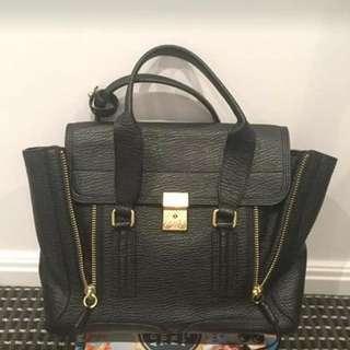 🔥Price reduced-Authentic 3.1 Phillip Lim Pashli Medium Black Bag