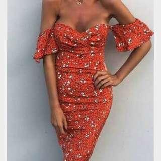 Kookai Allegra Dress