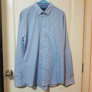 Cotton On Long Sleeve Shirt