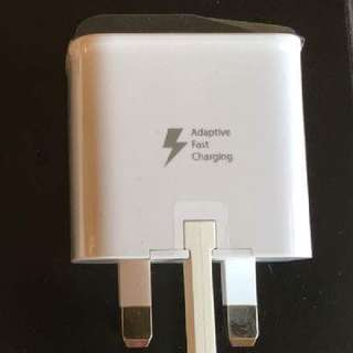 New Samsung Charger