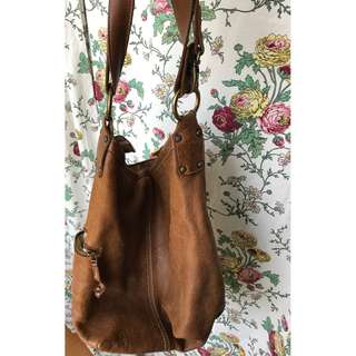 AUTHENTIC Roots Bag