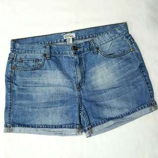 SALE! FOREVER 21 Jean Shorts