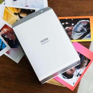 ($1/piece) Polaroid Printing Service [#13]