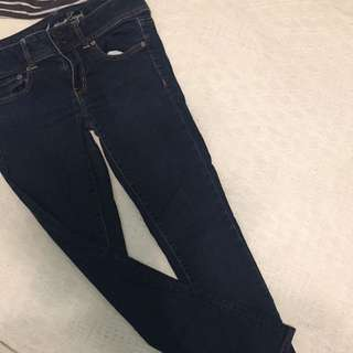 Jeans (American eagle)