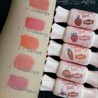 Saemmul Candy Tint
