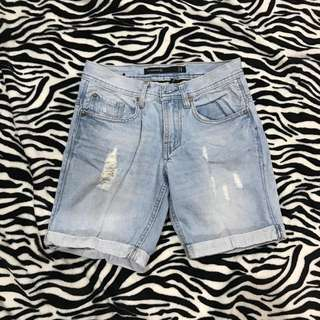 DenimShort by cotton on