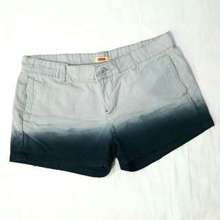SALE! BENCH Dip-dyed Shorts