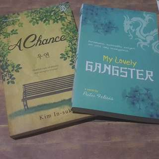 A Chance & My Lovely Gangster