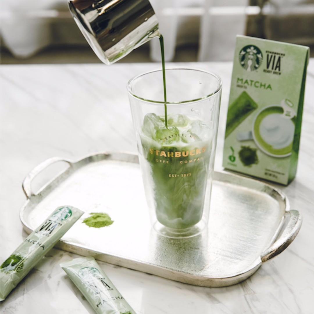 星巴克復古品牌雙層玻璃杯 真金 透明 STARBUCKS double wall glass cup-classic馬克杯