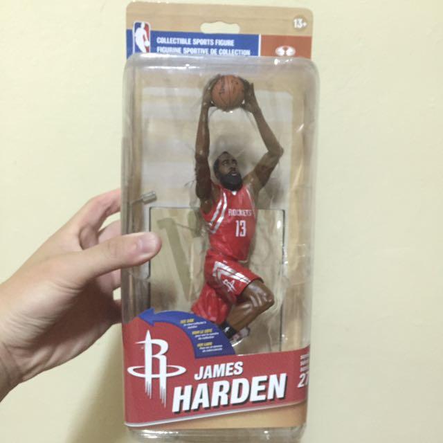 麥法蘭 NBA 休士頓火箭 哈登 JAMES HARDEN