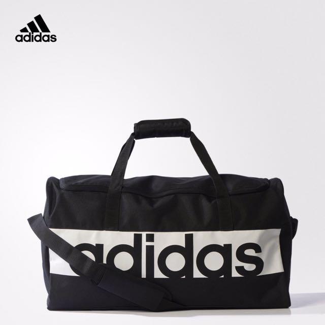 Adidas 手提 肩背 旅行 訓練 包