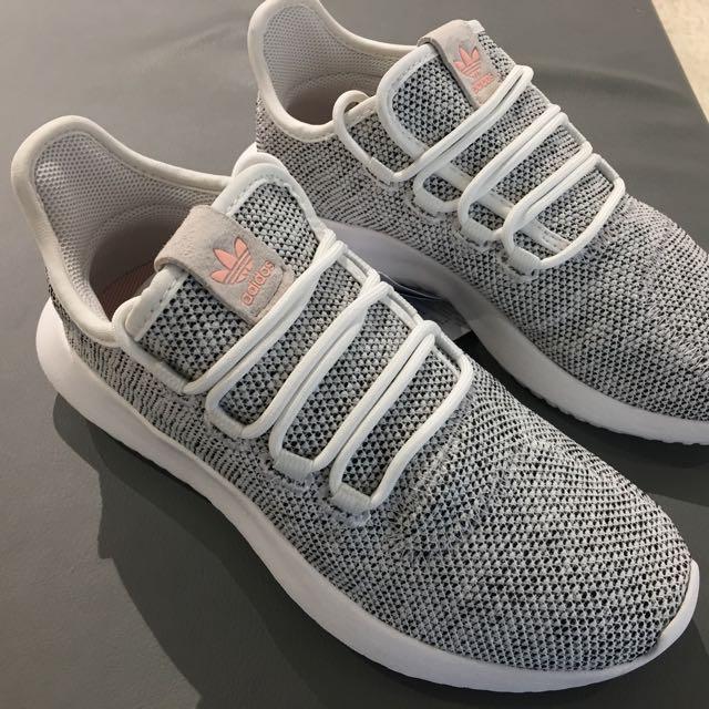 Adidas Tubular  女生運動休閒鞋