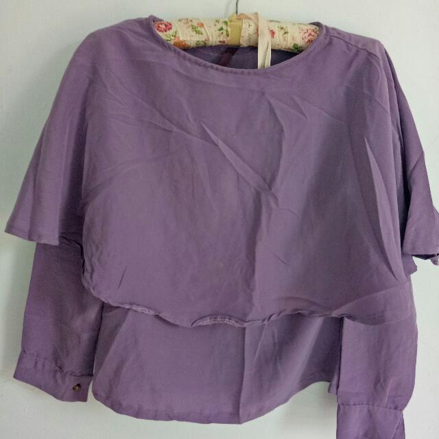 Aluna Purple