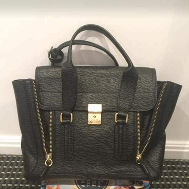 🔥Price reduced-Authentic 3.1 Phillip Lim Pashli Medium Black Bag