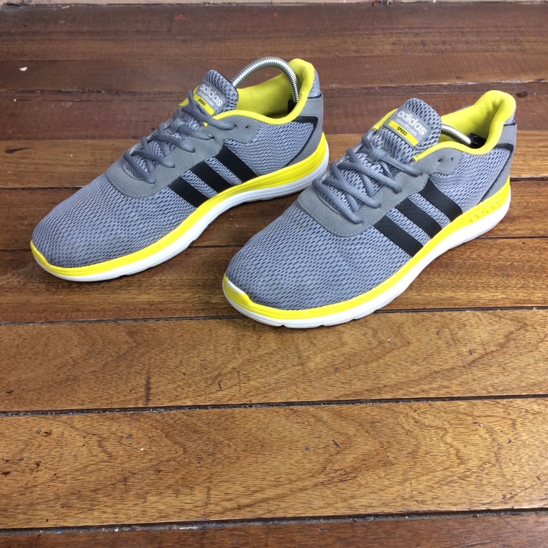 Authentic/Legit Adidas NEO Cloudfoam Speed-US12-M