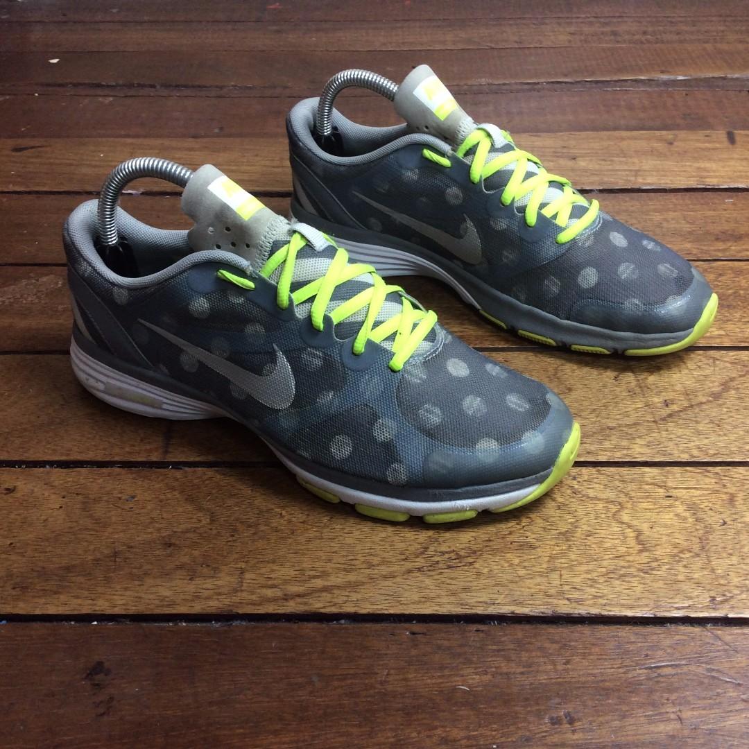 Authentic/Legit Nike Dual Fusion Athletic TR US8.5-W