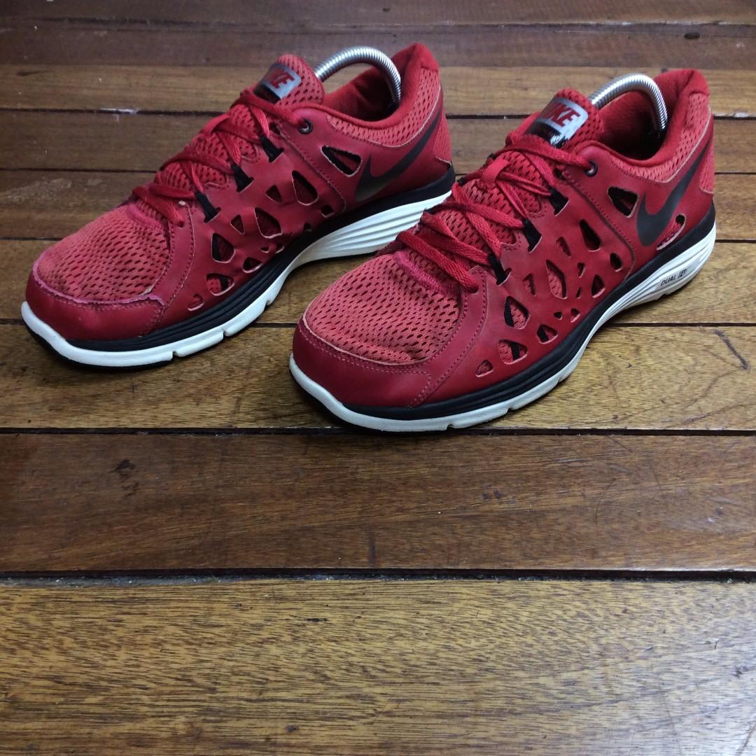 Authentic/Legit Nike Dual Fusion Run 2-US 10-M