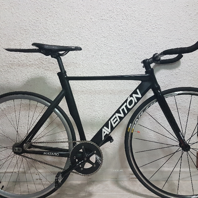 Aventon Mataro Frame, Bicycles & PMDs, Bicycles on Carousell
