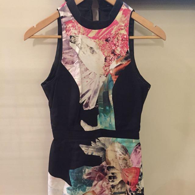 Bardot Dress Size 8