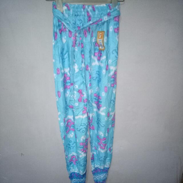 Batik Jogger