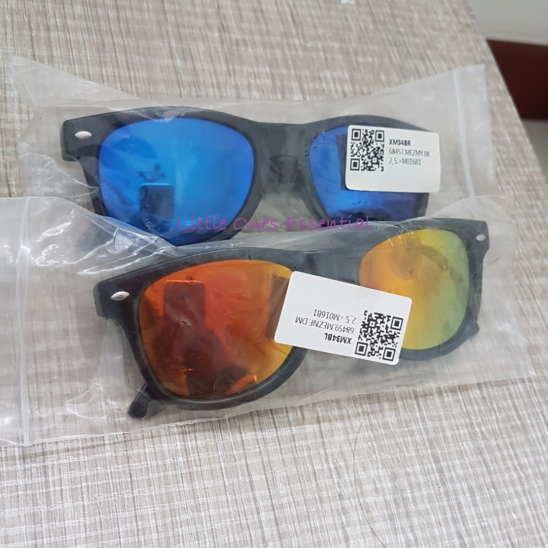 22043db3802cf BN Ray ban inspired shades sunglasses for kids (up to 7 8 yrs old ...