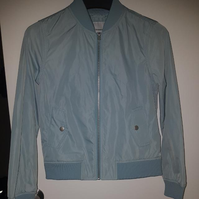 BOSSINI BOMBER JACKET - S