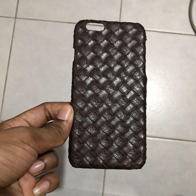 Bottega Veneta Design Phone Case