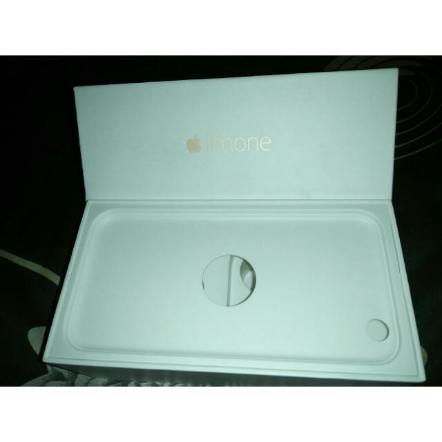 Box Iphone 6