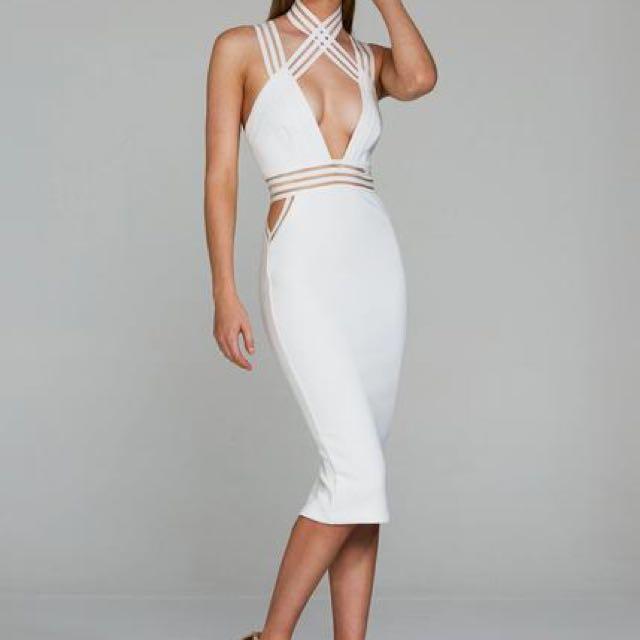 Brand New - Eliyah Leanne Dress