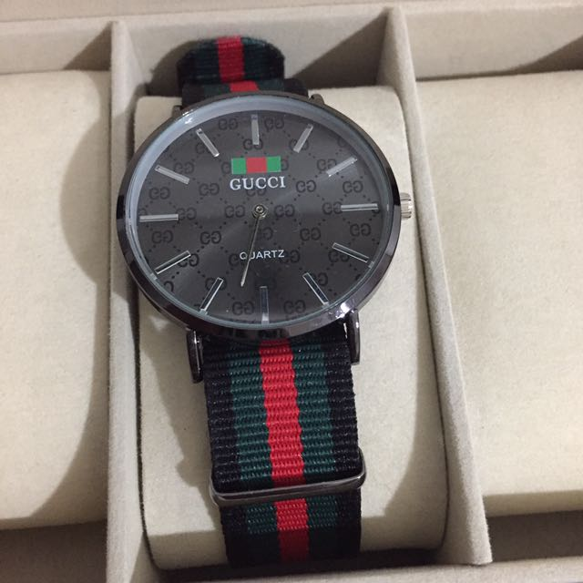 brand new gucci watch luxury watches on carousell