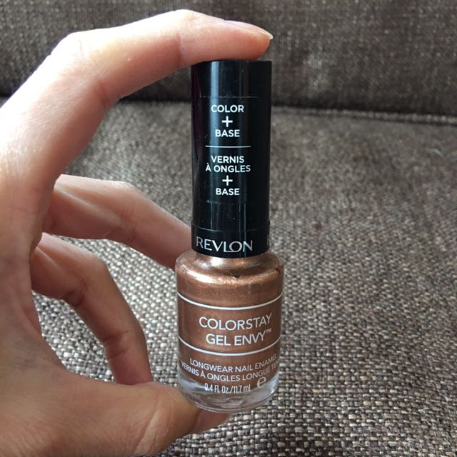 Brand New Revlon Color & Base In Double Down
