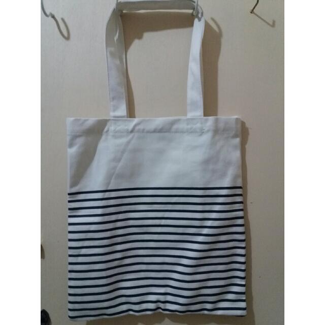 Canvass Bag