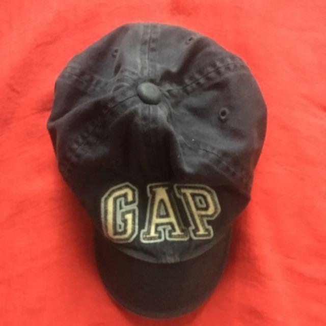 Cap (Baby Gap)