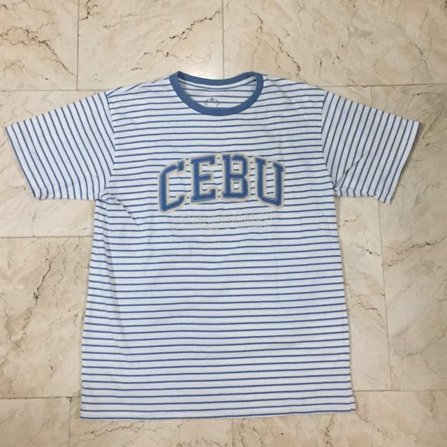 CEBU SHIRT