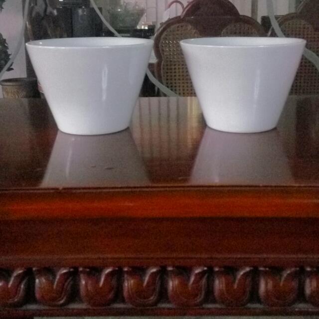 Ceramic Bowls (2)