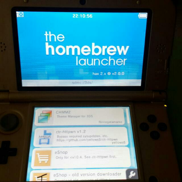 CFW MODDING SERVICE BOOT9STRAP B9S FOR 3DS / 2DS 11 3 AND BELOW