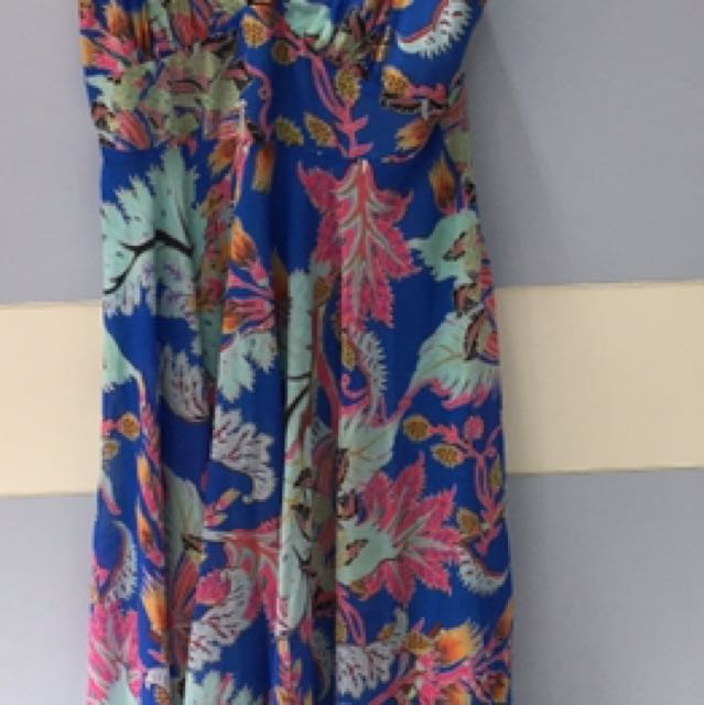 Dress Maxi Guess