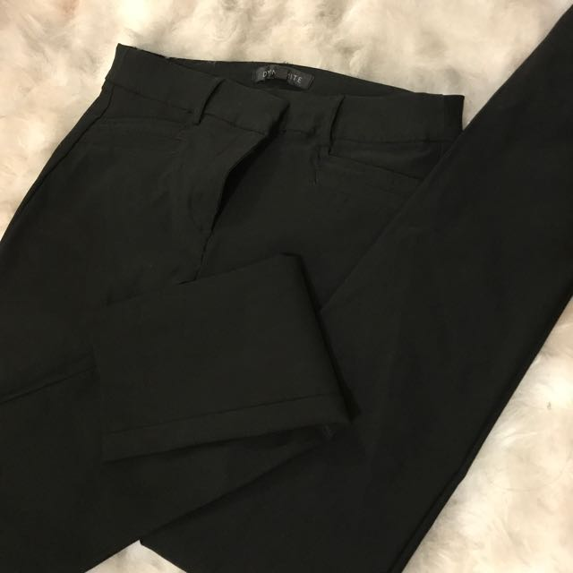 Dynamite Skinny Dress Pants