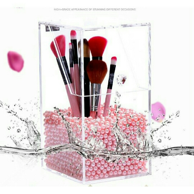 Fiber Glass Brush Display/organizer