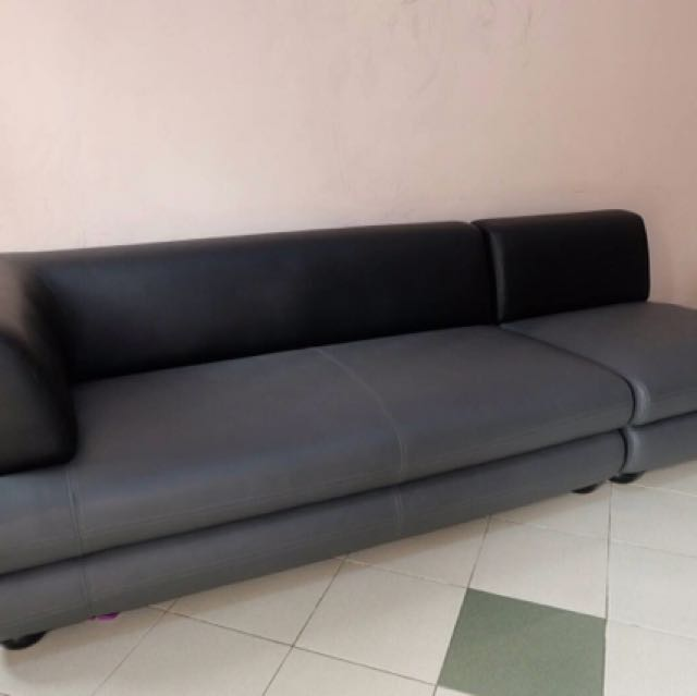 For Sale Sofa Merk Informa Home Furniture On Carousell