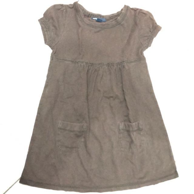 Gap Brown Dress