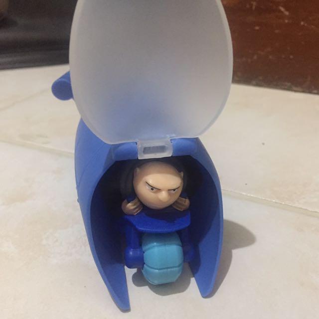 Gru Minion Edition
